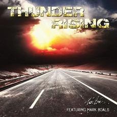 Thunder Rising by Thunder Rising