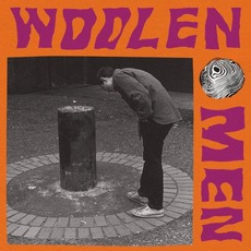 Post mp3 Album by The Woolen Men