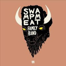 Too Many Things to Hide mp3 Album by Swampmeat Family Band