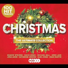 The Ultimate Collection: Christmas mp3 Compilation by Various Artists