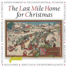 The Last Mile Home for Christmas by Various Artists