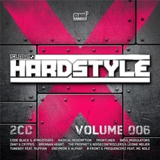 Slam Hardstyle, Volume 006 by Various Artists