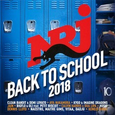 NRJ Back To School 2018 by Various Artists