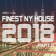 Finest NY House 2018, Part 2 by Various Artists