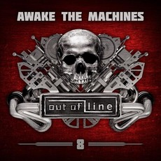 Awake the Machines, Volume 8 mp3 Compilation by Various Artists