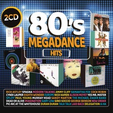 80's Megadance Hits mp3 Compilation by Various Artists