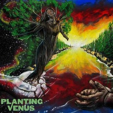 Planting Venus EP mp3 Album by Planting Venus