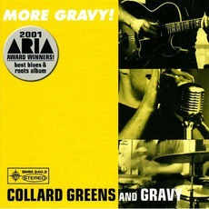 More Gravy! mp3 Album by Collard Greens and Gravy