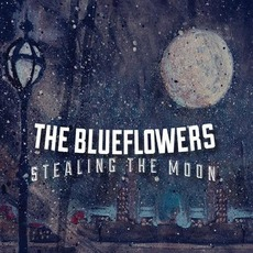 Stealing the Moon mp3 Album by The Blueflowers