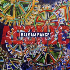 Aeonic mp3 Album by Balsam Range