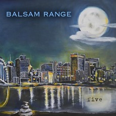 Five mp3 Album by Balsam Range