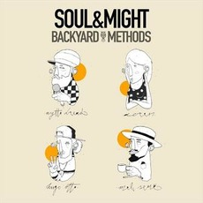 Soul & Might mp3 Album by BackYard Methods