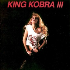King Kobra III mp3 Album by King Kobra