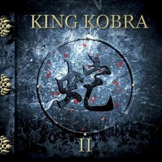 II mp3 Album by King Kobra