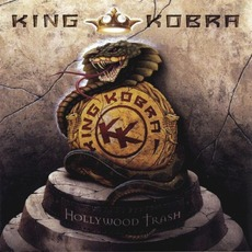 Hollywood Trash (Japanese Edition) mp3 Album by King Kobra