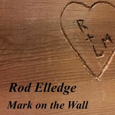 Mark On The Wall by Rod Elledge