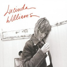 Lucinda Williams (25th Anniversary Edition) mp3 Album by Lucinda Williams