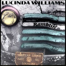 Ramblin' (Re-Issue) mp3 Album by Lucinda Williams