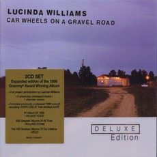 Car Wheels on a Gravel Road (Deluxe Edition) mp3 Album by Lucinda Williams