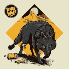 LONE WOLF by Lone Wolf (2)