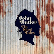 Tin Shed Tales (Live) mp3 Live by John Butler