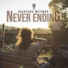 Never Ending mp3 Single by BackYard Methods