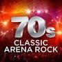 70s Classic Arena Rock