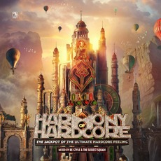 Harmony Of Hardcore 2017 mp3 Compilation by Various Artists