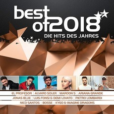 Best Of 2018: Die Hits Des Jahres mp3 Compilation by Various Artists