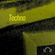 Beatport ADE Special: Techno mp3 Compilation by Various Artists