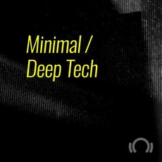 Beatport ADE Special: Minimal / Deep Tech mp3 Compilation by Various Artists