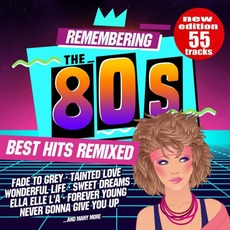 Remembering The 80s: Best Hits Remixed by Various Artists