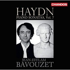 Haydn: Piano Sonatas, Vol. 7 (Jean-Efflam Bavouzet) mp3 Artist Compilation by Joseph Haydn