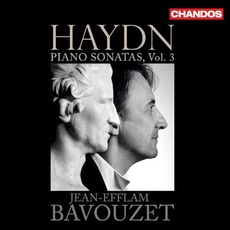 Haydn: Piano Sonatas, Vol. 3 (Jean-Efflam Bavouzet) mp3 Artist Compilation by Joseph Haydn