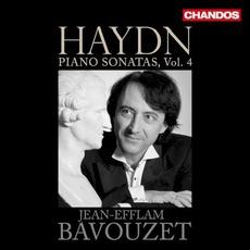 Haydn: Piano Sonatas, Vol. 4 (Jean-Efflam Bavouzet) mp3 Artist Compilation by Joseph Haydn