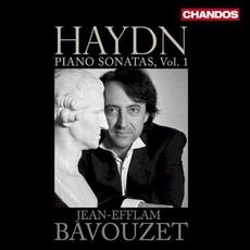 Haydn: Piano Sonatas, Vol. 1 (Jean-Efflam Bavouzet) mp3 Artist Compilation by Joseph Haydn