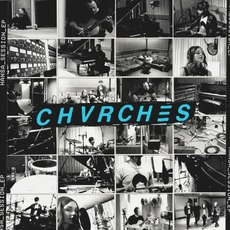Hansa Session mp3 Album by CHVRCHES