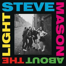 About the Light mp3 Album by Steve Mason