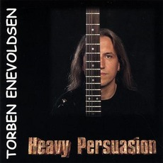 Heavy Persuasion by Torben Enevoldsen