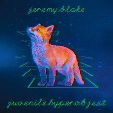 Juvenile Hyperobject (Deluxe Edition) mp3 Album by Jeremy Blake