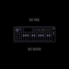 So Far, So Good EP mp3 Album by Jeremy Blake