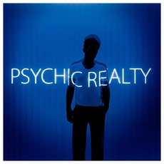 Psychic Realty mp3 Album by Jeremy Blake