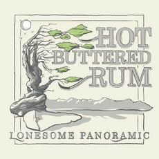 Lonesome Panoramic mp3 Album by Hot Buttered Rum