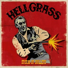 Storm of Bullets mp3 Album by Hellgrass