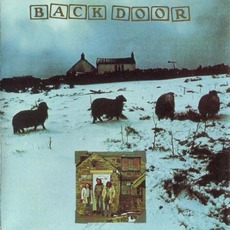 Back Door (Re-Issue) mp3 Album by Back Door