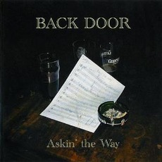 Askin' The Way mp3 Album by Back Door