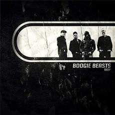 Deep mp3 Album by Boogie Beasts