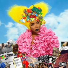 Nephilim mp3 Album by Ebony Bones!