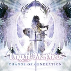 Change of Generation mp3 Album by Unlucky Morpheus