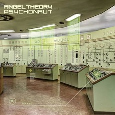 Psychonaut mp3 Album by Angel Theory
